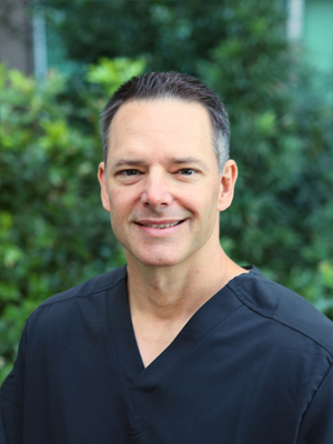 Mike Gregory, Board-Certified Cardiac and Vascular Ultrasonographer at Heart of Dixie Vein and Vascular Center