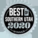 Best of southern utah 2020